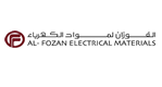 AL FOZAN ELECTRICAL MATERIALS